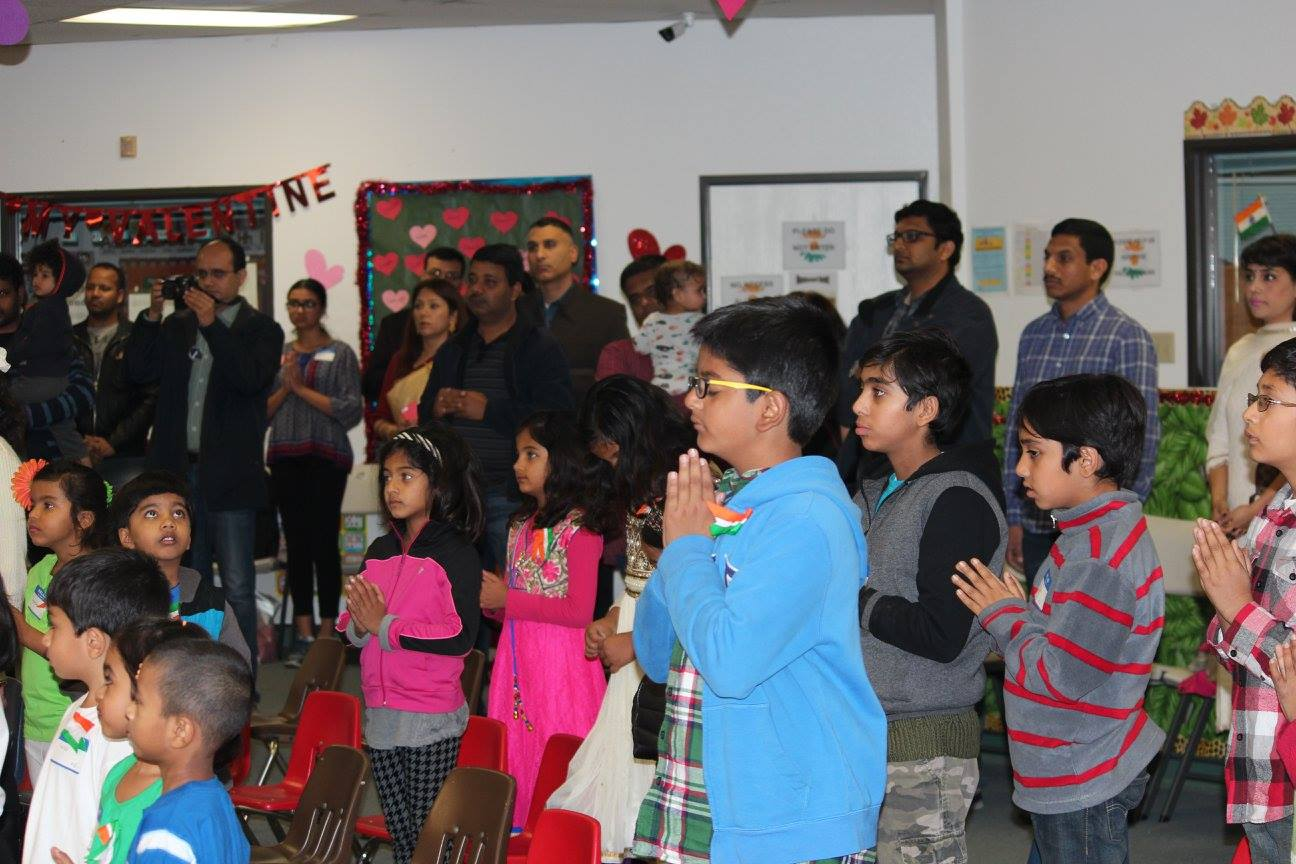 India Republic Celebrated By OurIndianCulture.com in Irvine, CA-0120161