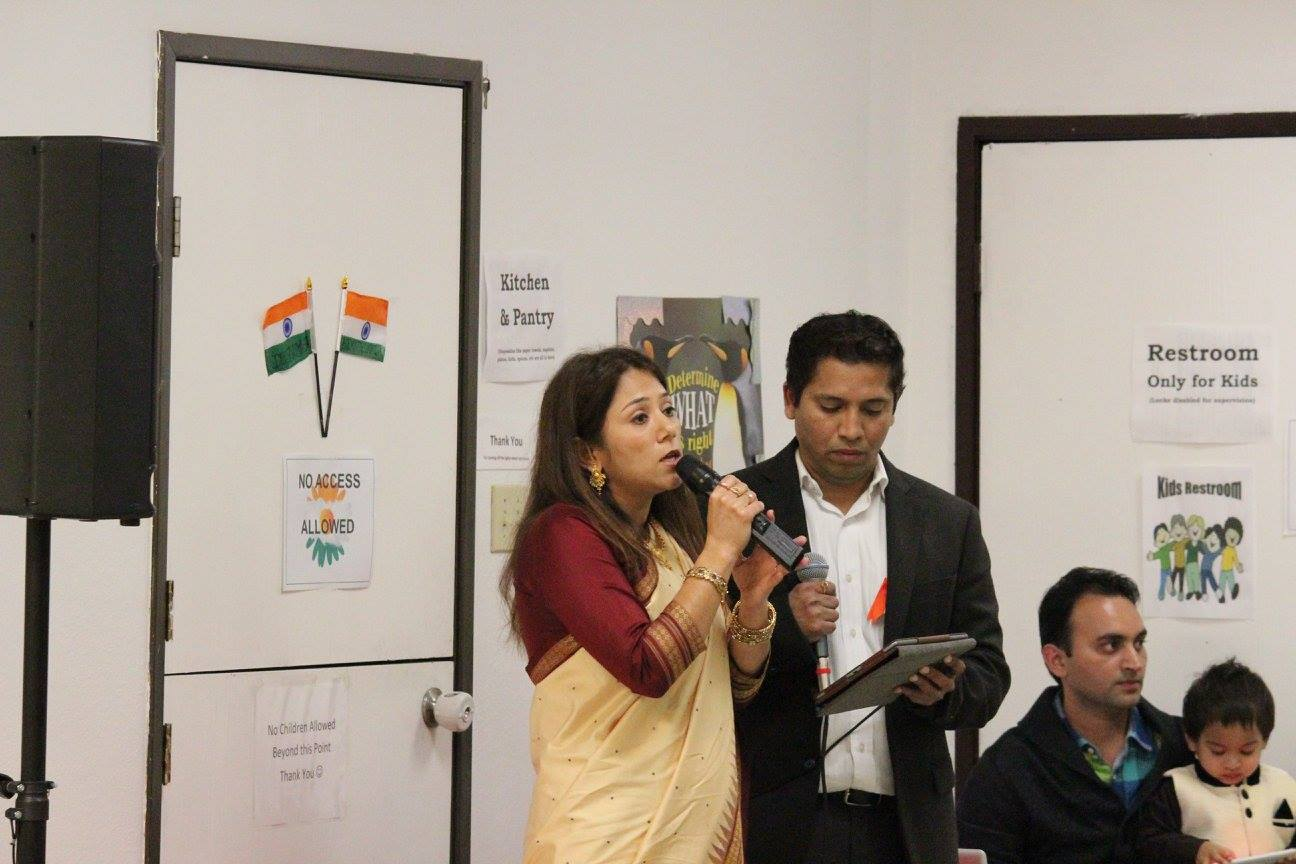 India Republic Celebrated By OurIndianCulture.com in Irvine, CA-012016110