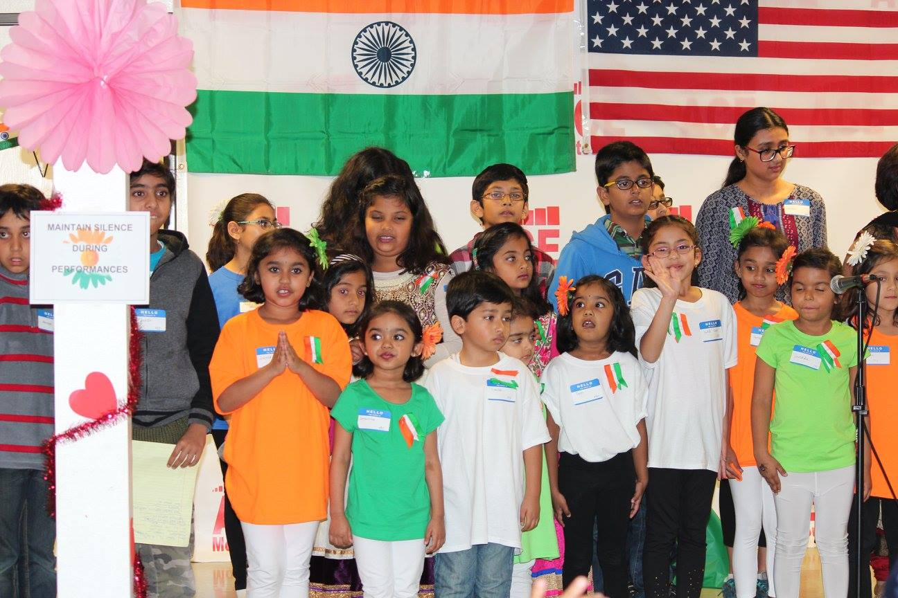 India Republic Celebrated By OurIndianCulture.com in Irvine, CA-0120162