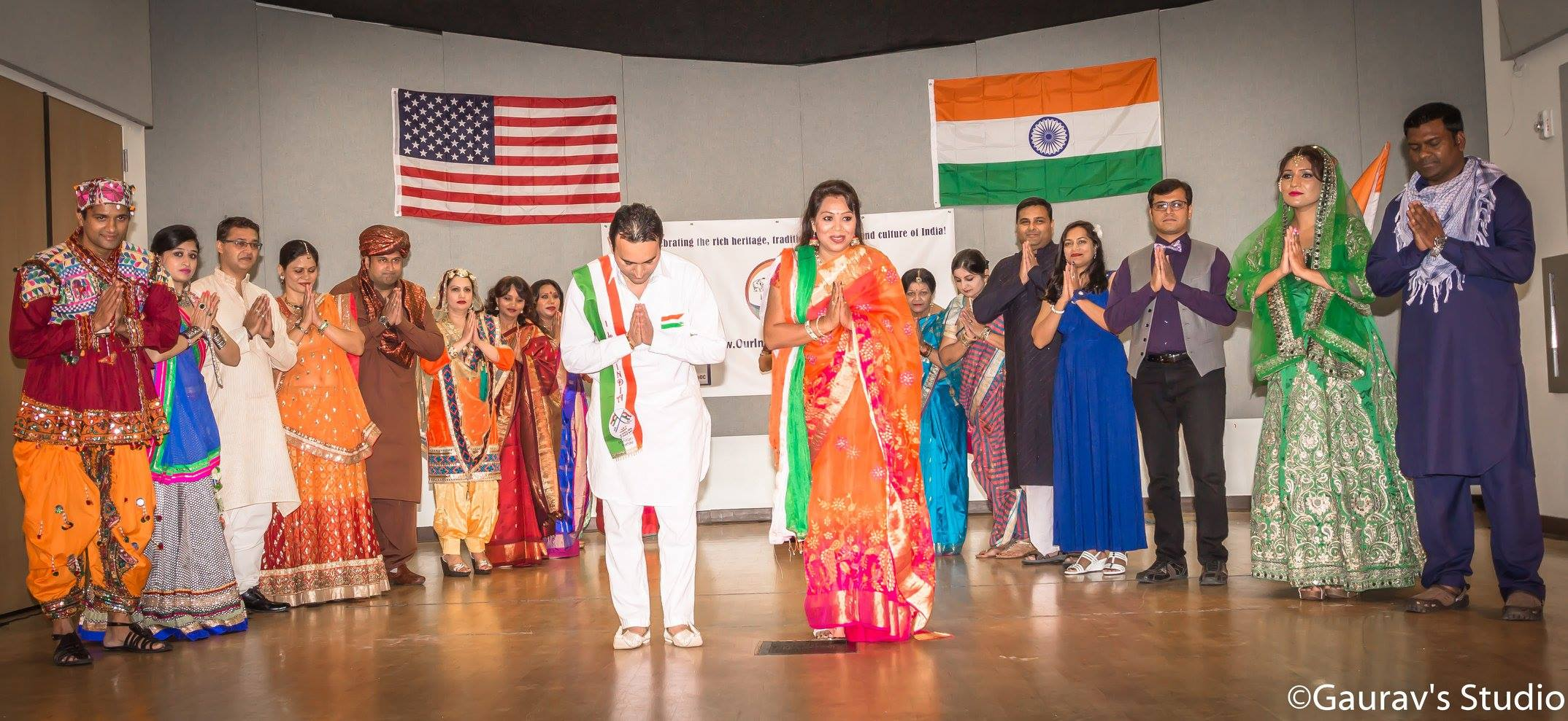 Indian dating usa conventions