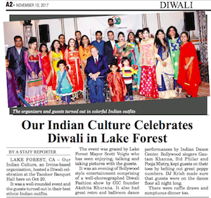Diwali_Celebration_By_OurIndianCulture_India_Journal