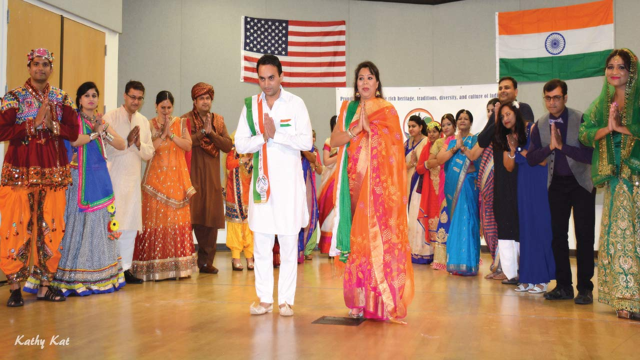 India Independence Day Celebration in Irvine CA by OurIndianCulture.com
