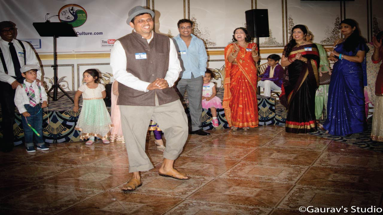 Bollywood Spring Fusion Party In Lake Forest CA organized by OurIndianCulture.com