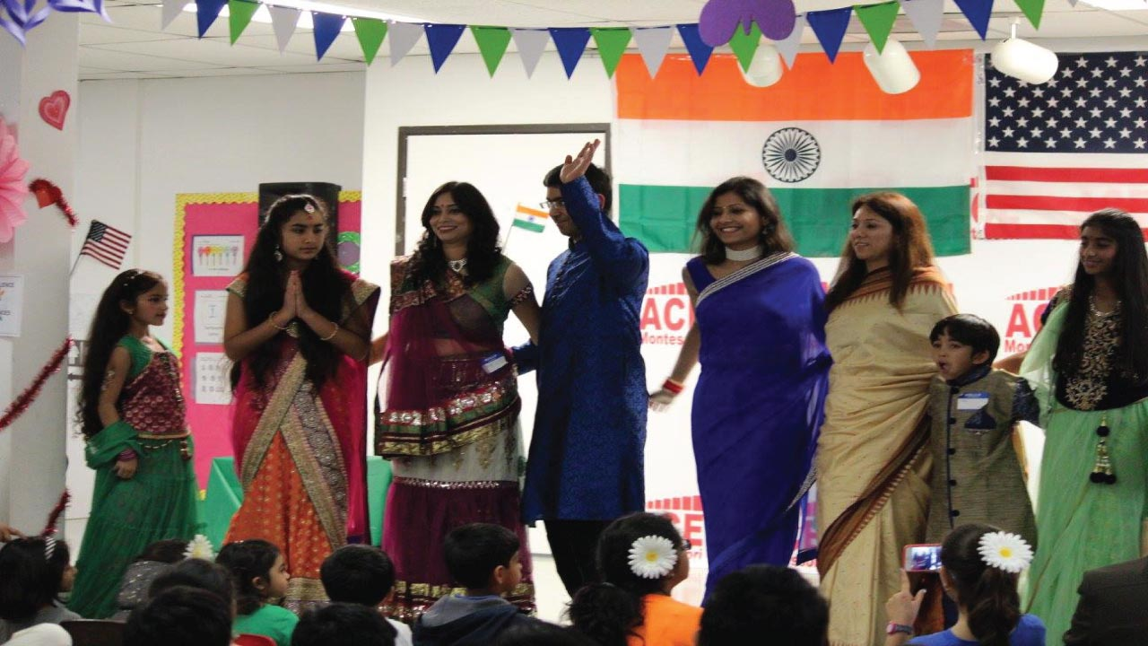 India Republic Day Celebration Lake Forest CA by OurIndianCulture.com