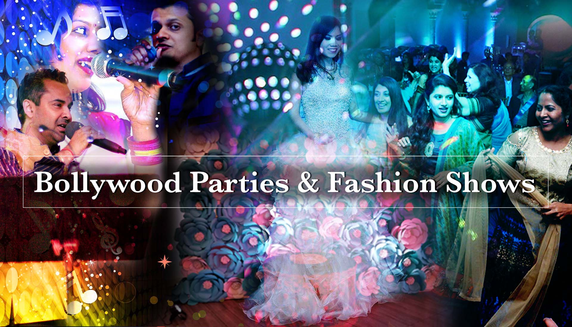Our Indian Culture organizes Best Bollywood Parties and Fashion Shows in Los Angeles, Orange County, San Diego, Orange County, California