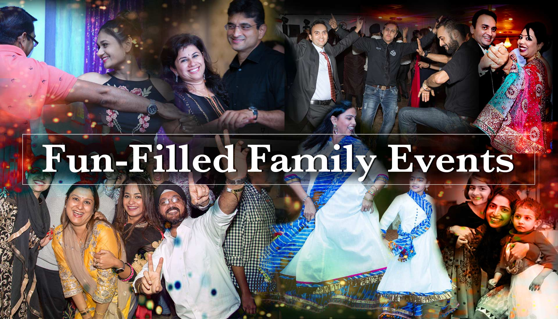 Our Indian Culture organizes Fun-Filled-Family-Events in Irvine, Anaheim, Orange County, Los Angeles, San Diego and Riverside, CA, USA