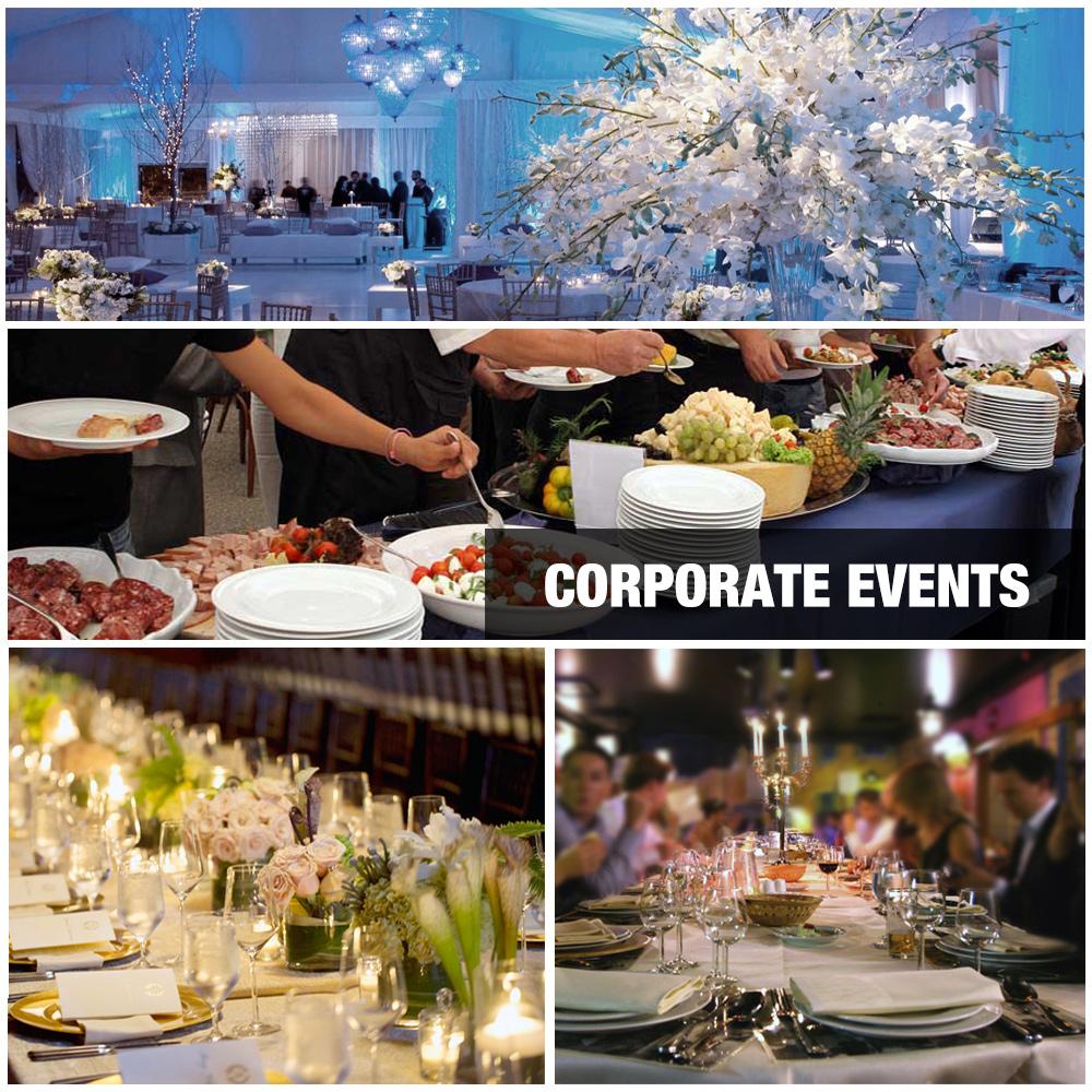 Corporate Events Organizer in Orange County