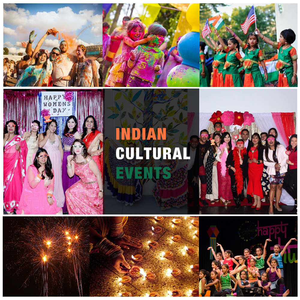 Our Indian Culture – Indian Cultural, Community, Desi and