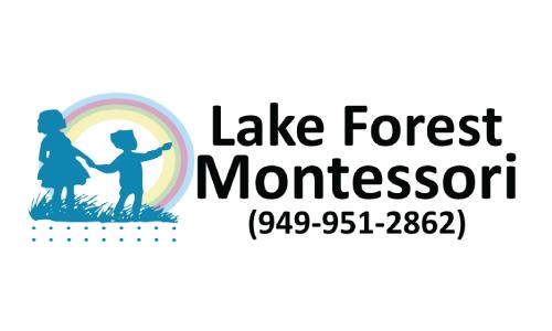 OIC Sponsor Lake Forest Montessori School