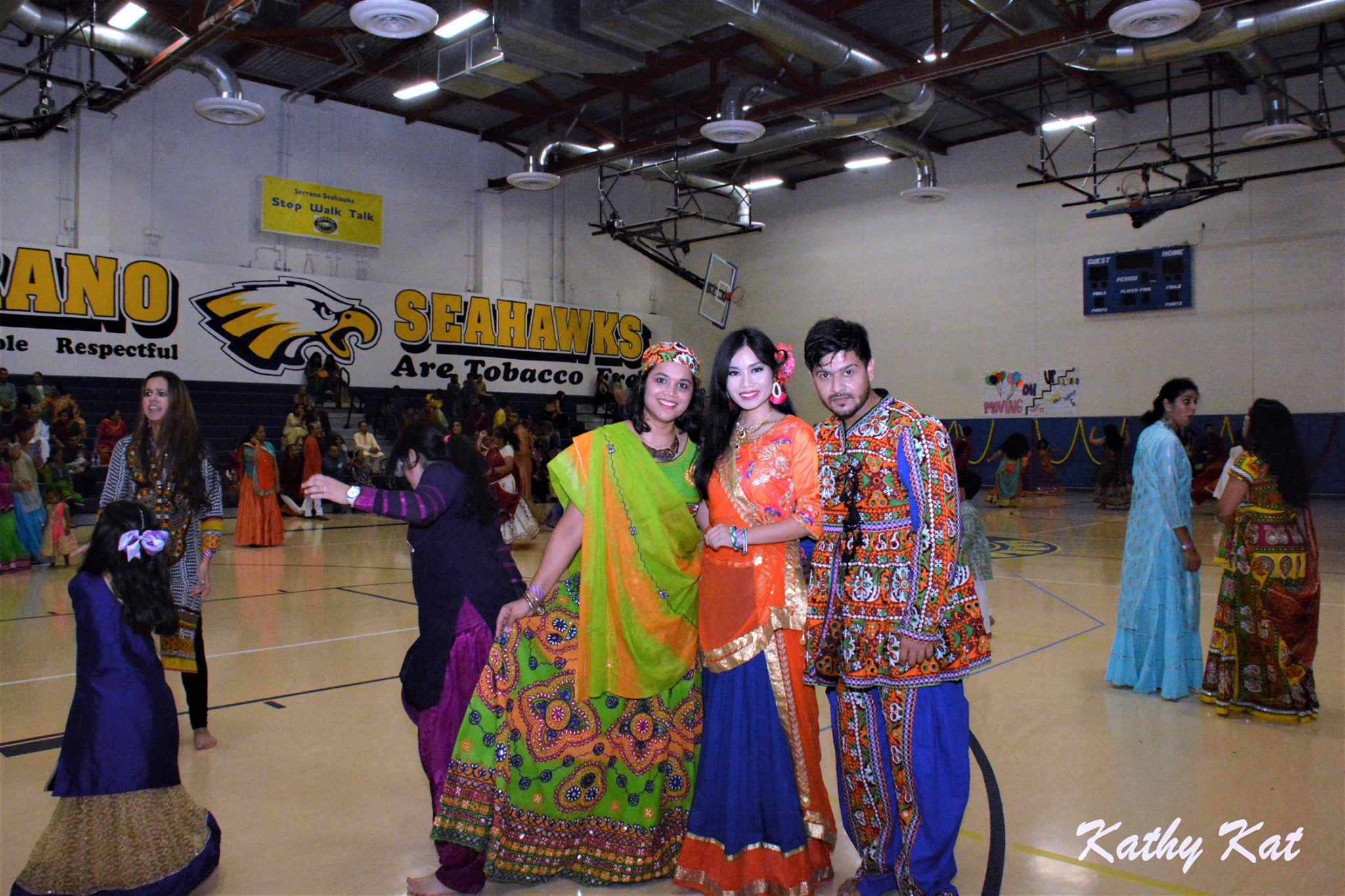 Garba Dandiya Raas 2019 Lake Forest
