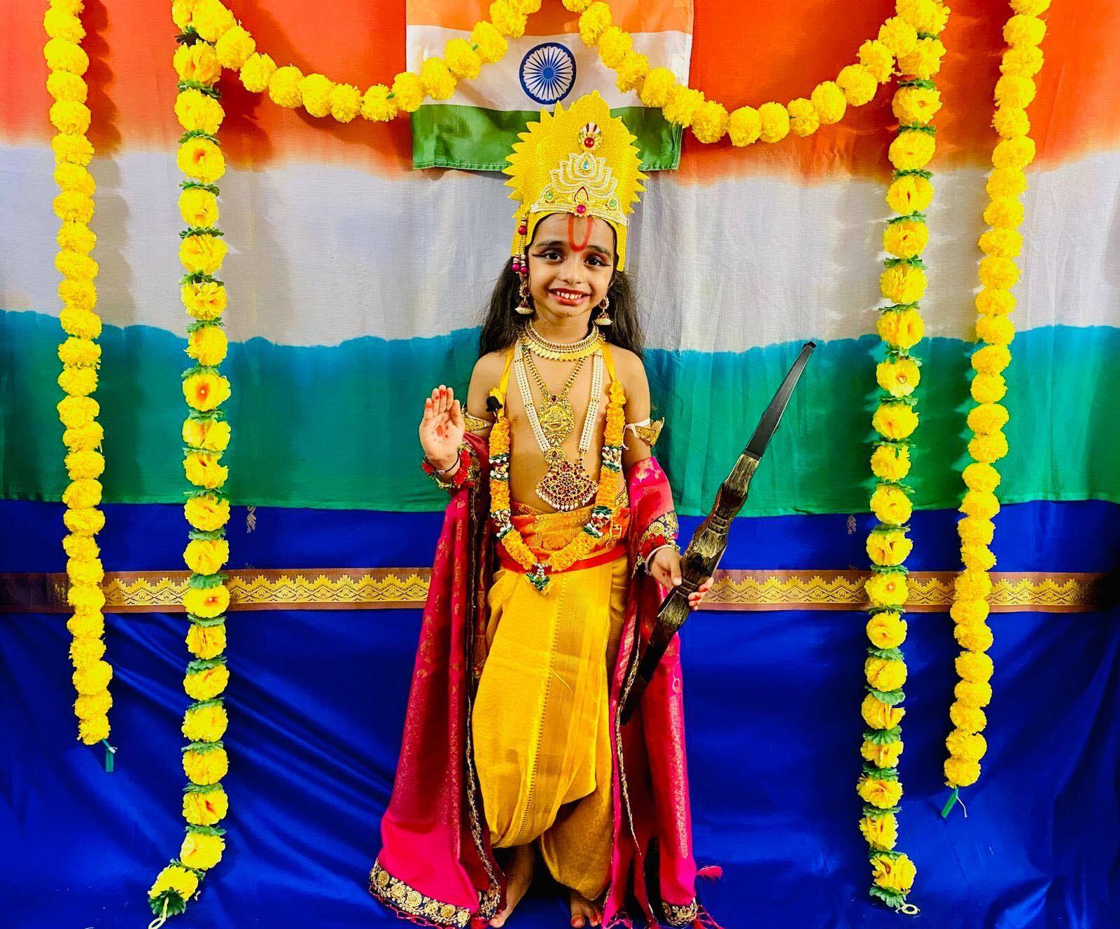 Virtual India Independence Day Celebration 2020 Orange County, CA